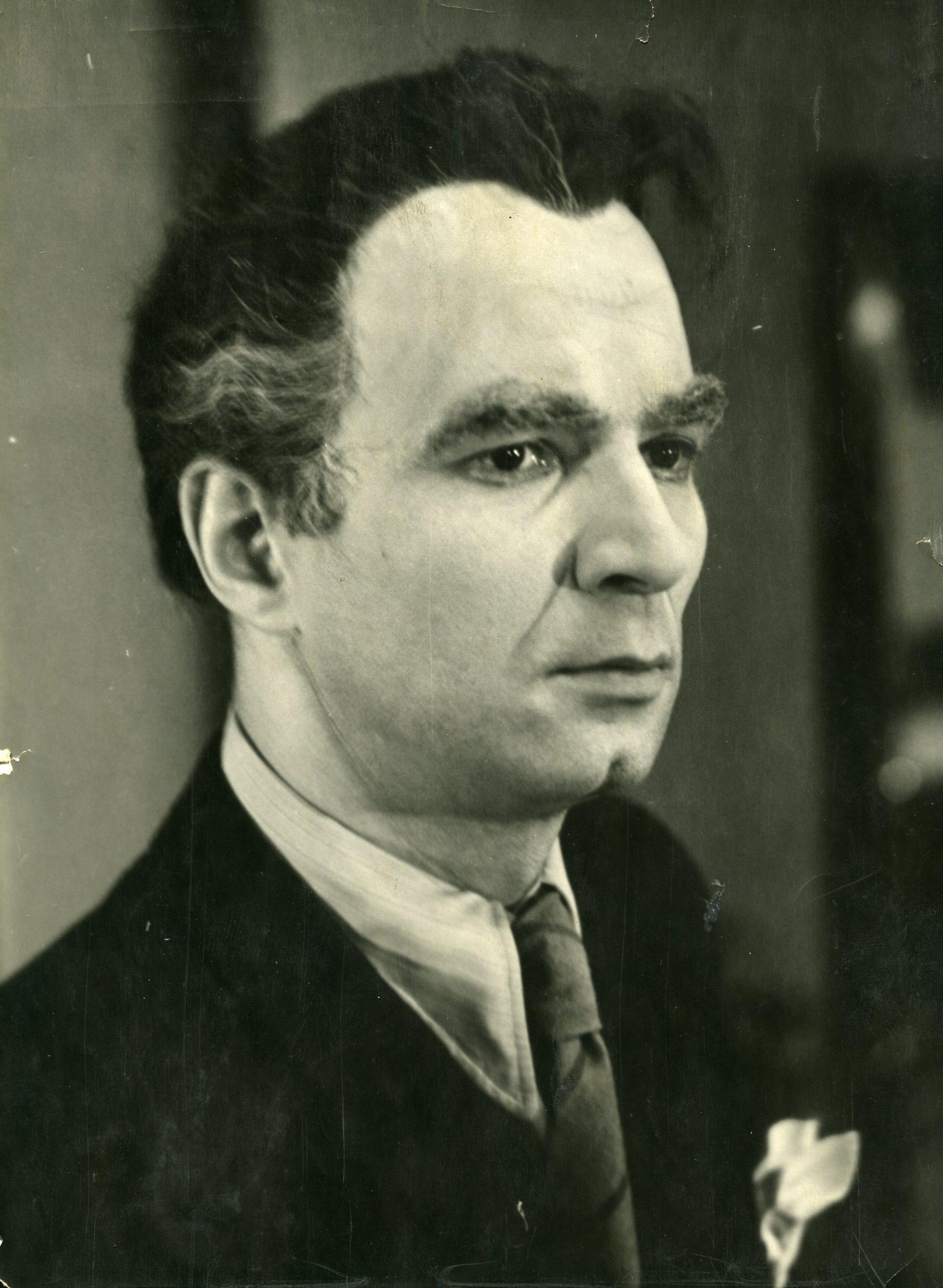 Bronius Babkauskas