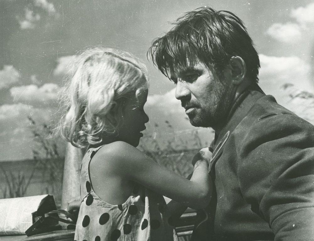 Bronius Babkauskas, Filmas GYVIEJI DIDVYRIAI