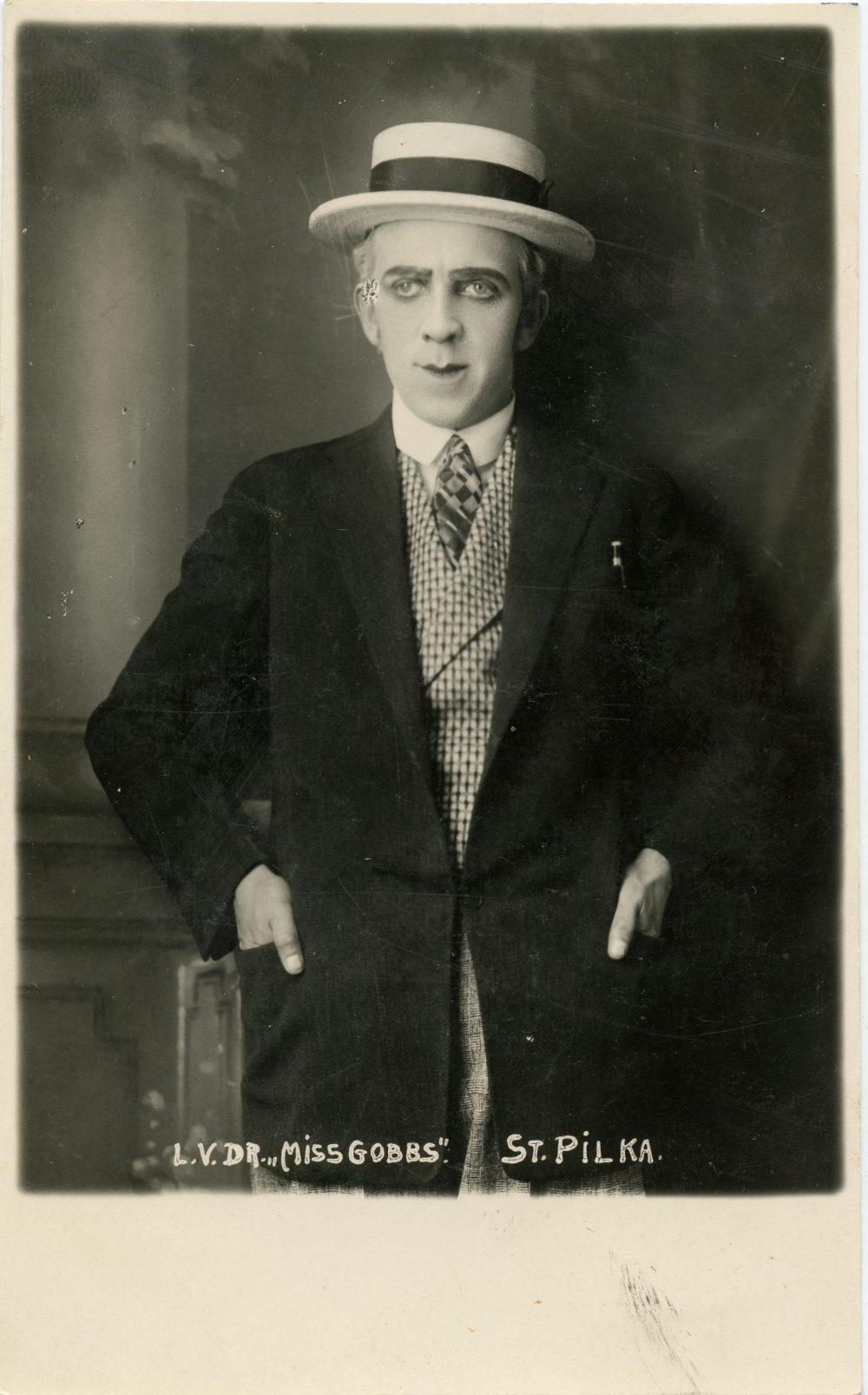 Stasys Pilka